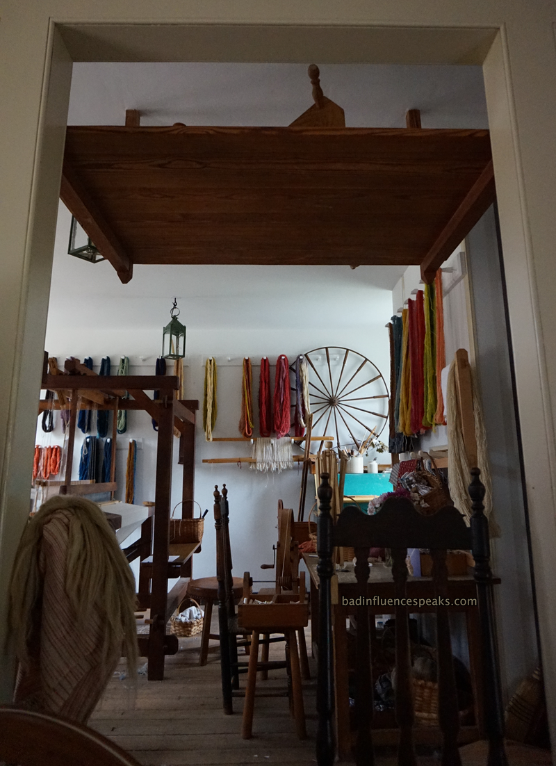 Cw weavers house bis