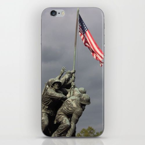 Honor-and-brotherhood-phone-skins